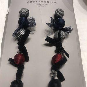 ☀️2/30$☀️Zara gorgeous earrings